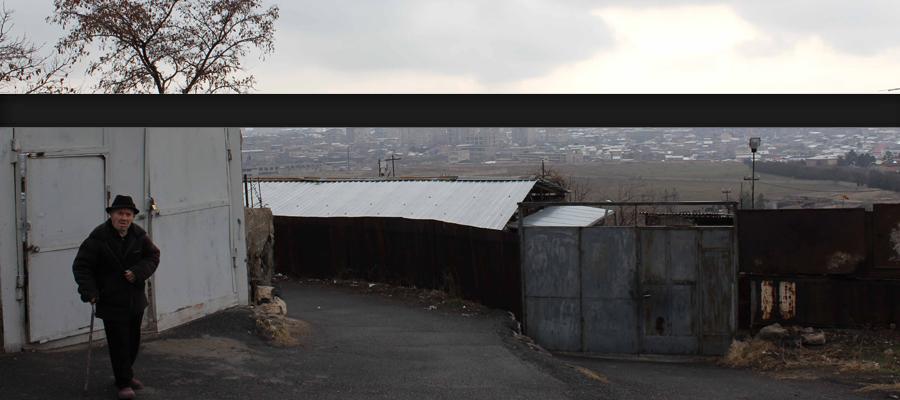 Երևանյան բլուրների ուսումնասիրություն. Նորագյուղ, Կիլիկիա