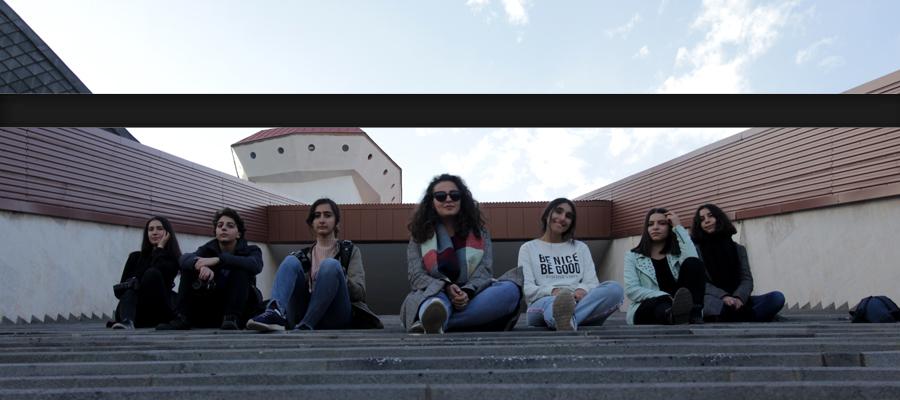 Ավագ դպրոցի լուսանկարչության խումբ