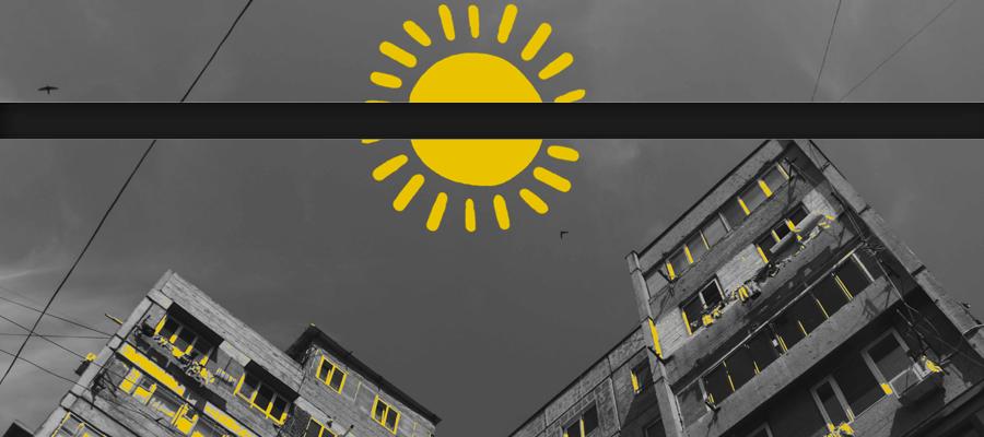 Բանգլադեշը 100 սովորողի աչքերով. շենքեր